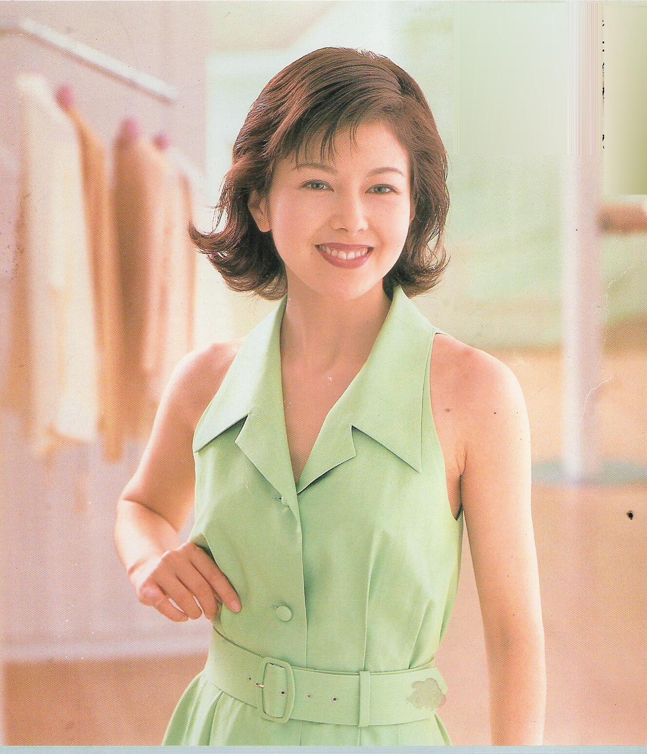 沢口靖子の画像 p1_13